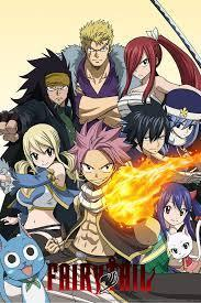 WILL FAIRY TAIL END IN 2015? If it does my world will end!