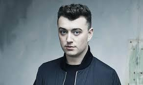 What do you think of Sam Smith?