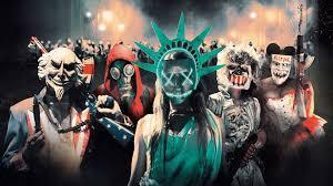 If the Purge Was Real Then Who'd You Pick To Be Your Partner(s)?
