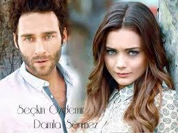 couple of damla sonmez and seckin ozdemir looks good?