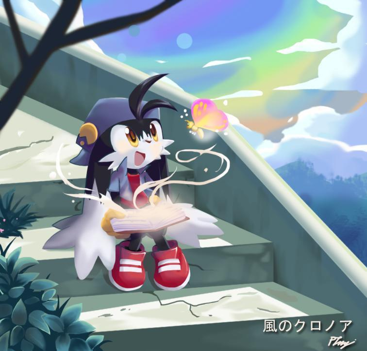Your thoughts on klonoa?
