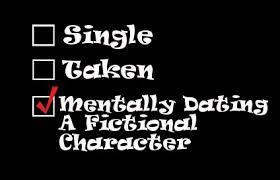 What fictional characters would you date and screw?