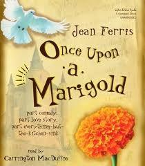 "Has anyone here read ""Once Upon A Marigold""?"