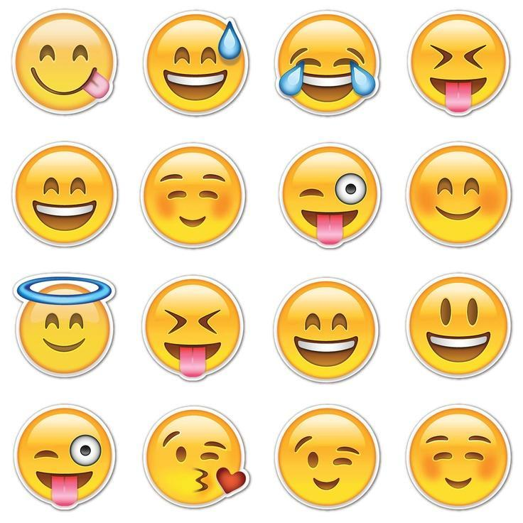What is your favorite emoji? (1)
