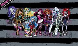 how is your favorite monster high chapter