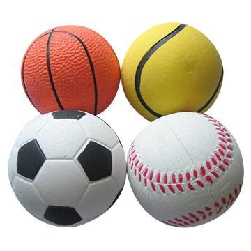 What's your favorite 'ball' sport?