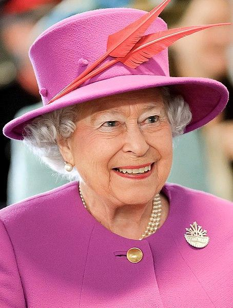 What are Queen Elizabeth II's duties?