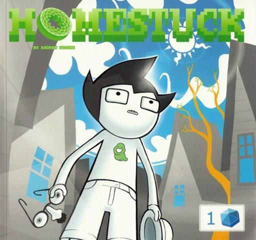 What's homestuck?