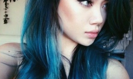 Would you dye your hair? If yes, what color(s)