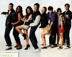 WHICH IS YOUR FAVOURITE GLEE CLUB MEMBER