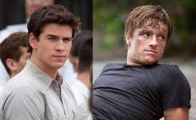 Are you Team Peeta or Gale?