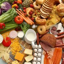 if u only had 1 pick of food to eat for the rest of ur life, what would u pick?
