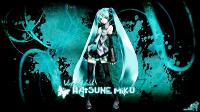does anyone know who HATSUNE MIKU is
