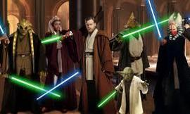 Who's your least favourite jedi?