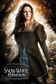 What are your thoughts on Snow White and the Huntsman?