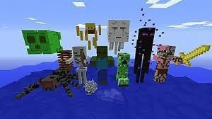 What Is Your Favorite Minecraft Mob?