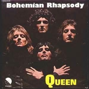 "What do you think the song ""bohemian rhapsody"" is about (by queen)"
