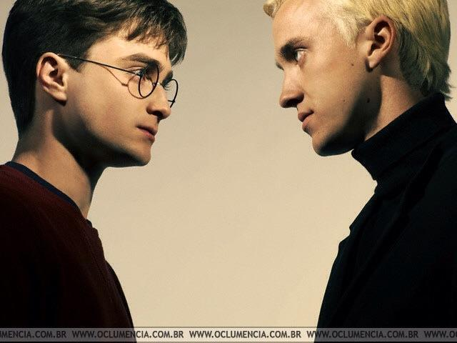 Harry or Draco? WHY?