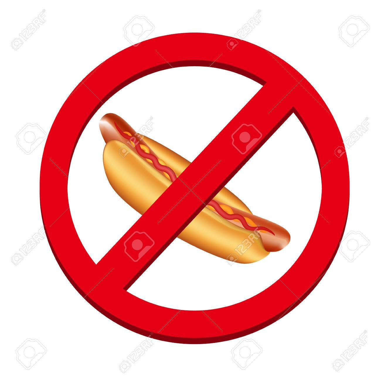 Why doesn't McDonald's sell hotdogs?