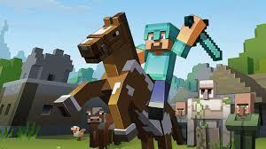 What do you think about Minecraft?