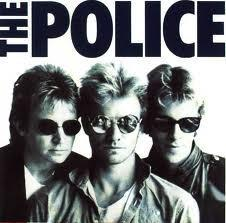 "Has anyone here heard of ""The Police"" band?"