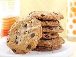 What type of cookies does everyone like?