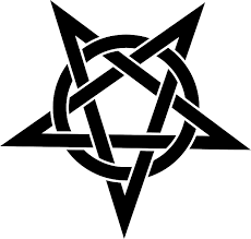 What is your opinion on the pentagram?