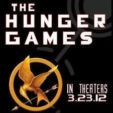 do u like the Hunger Games?