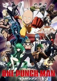 What do you think about One Punch Man?