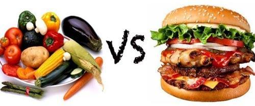 Do you think that vegetarianism/veganism is a good idea?