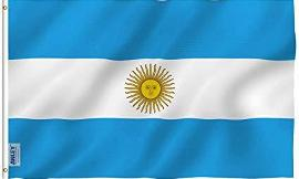 is anyone from argentina?