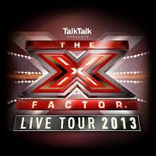 What should i expect at the x factor tour?