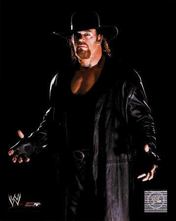 Who will face The Undertaker at Wrestlemania 29?