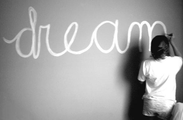 How do you control your dreams?