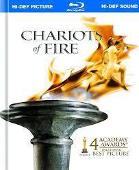 Who likes chariots of fire?
