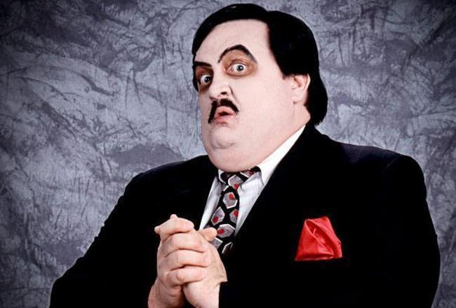 favorite memory of Paul Bearer?