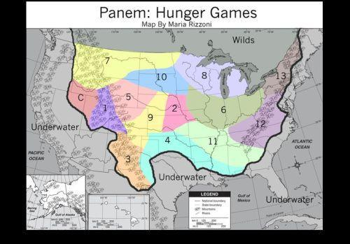 according to this photo which district do u live in?