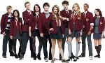 Do you watch House of Anubis???