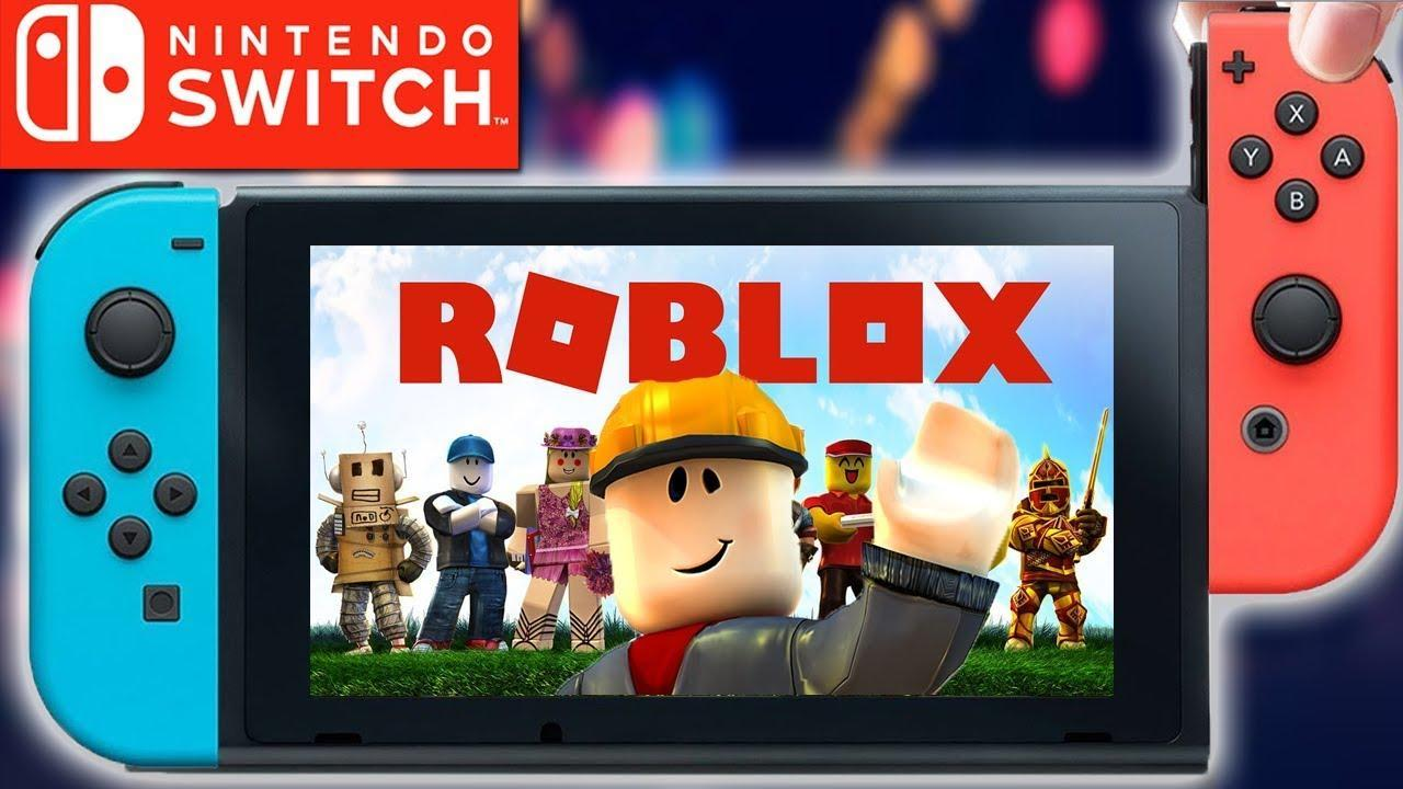 Should Roblox Add A Netendo Switch Version