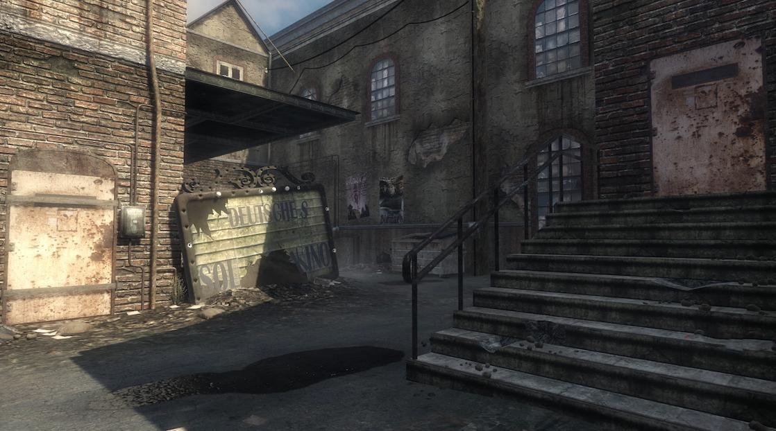 Which is your top 5 black ops zombies maps of all time ?