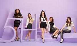 Does anyone like Fifth Harmony?