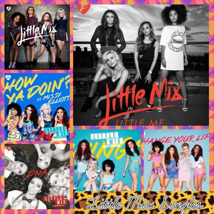 Which Little Mix single is the best?