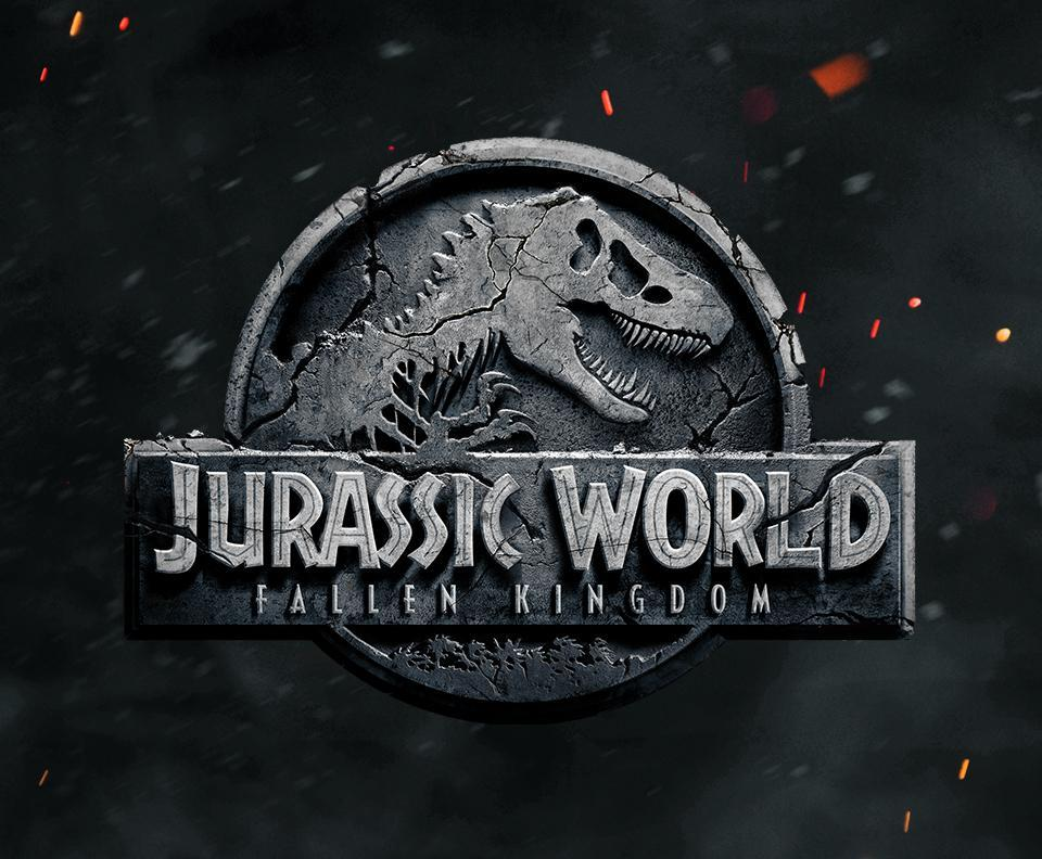 Are you excited for the new Jurassic world?