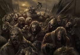 What would you do first in a zombie a apocalypse ?