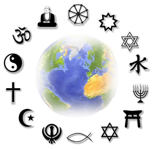 Is there an occupation for studying religions?