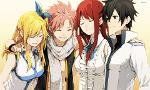 What is your favourite Fairy Tail character?