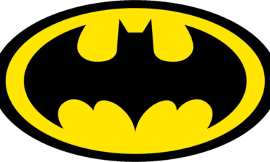 How do people signal batman during the day?