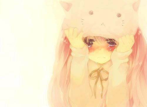 *sigh* I have this friend that isn't being herself and it is making me heart broken...c-can you help me?(Completed!~)