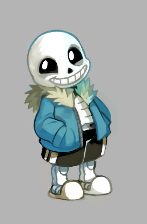 Do you love Undertale?