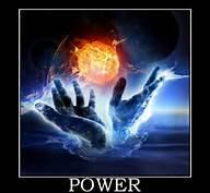 Is power truly eternal?